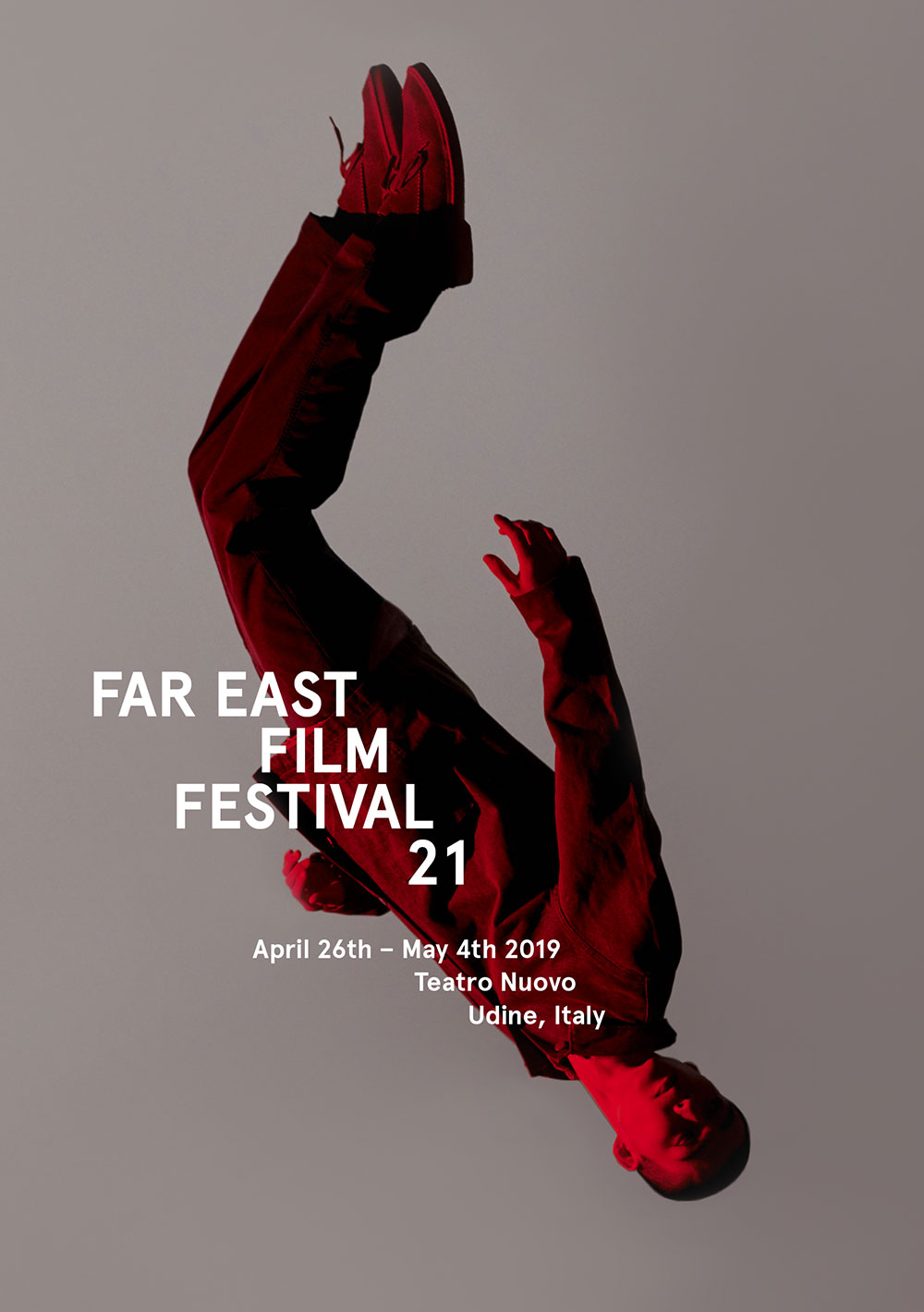 Far East Film Festival 2019