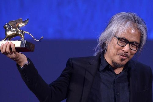 Venezia 73 - Premiati - Leone d'oro - Lav Diaz - The Woman Who Left