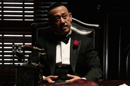C'era una volta a Shanghai - Gone with the Bullets - Film - 2016 - Jiang Wen - Recensione