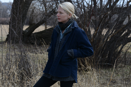 London Film Festival 2016 - Premi - Certain Women