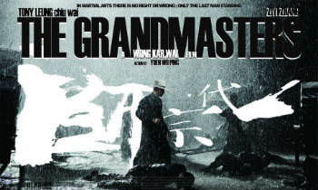 Una immagine di The Grandmasters