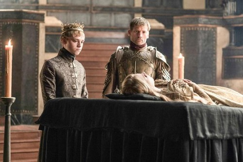 Il trono di spade 6 - Game of Thrones 6 - Prime immagini