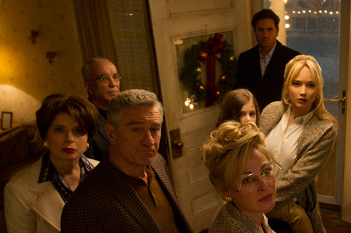 Joy - Film - Recensione - David O. Russell - 2016