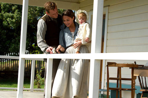 La luce sugli oceani - The Light Between Oceans - 2016 - Film - Recensione