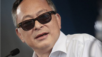 Una immagine di Johnnie To