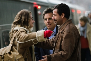 The Meyerowitz Stories (New and Selected) - Trailer italiano
